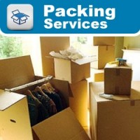 packing service for moving