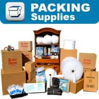 movers packing supplies