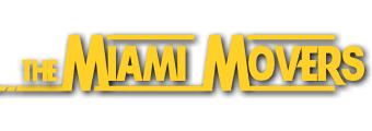 Miami Movers Logo