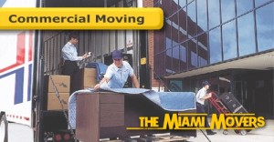 miami commercial moving