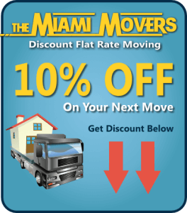 coupon for the miami movers
