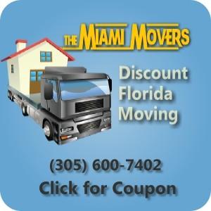 discount miami movers